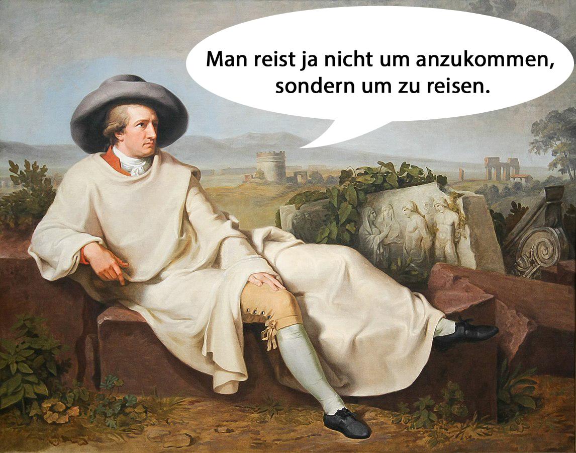 reisen-sprüche-Goethe