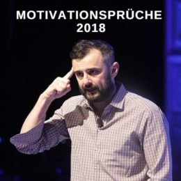 motivationssprüche 2018