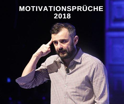 motivationssprüche 2018