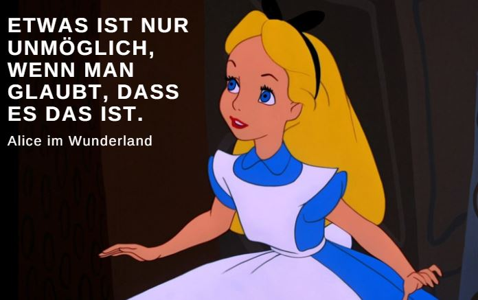 motivationssprüche disney