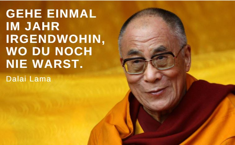 motivationssprüche religion lama