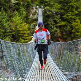 ultra lauf marathon K60 Extreme