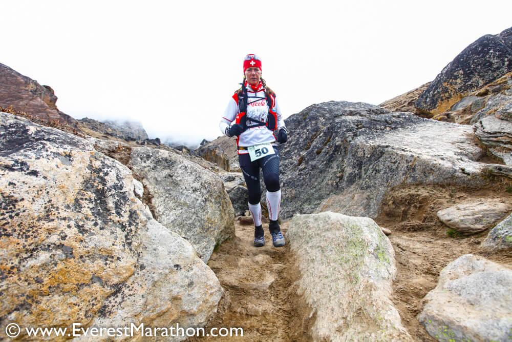 ultramarathon K60 Extreme