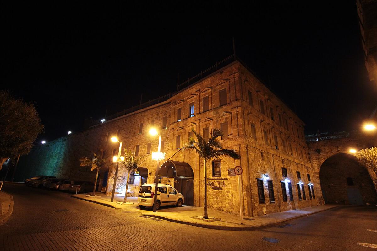 akko-hotel