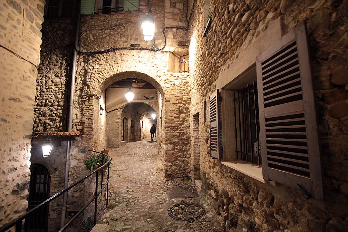 Geheimtipp Cote d'Azur