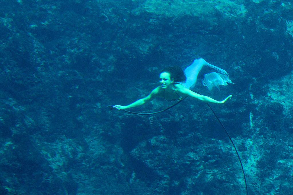 florida kitsch weeki wachee springs