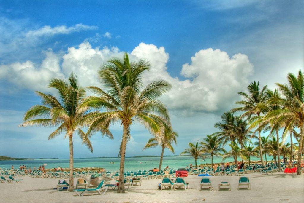 Die schönsten Strände der Welt – Nassau, Bahamas