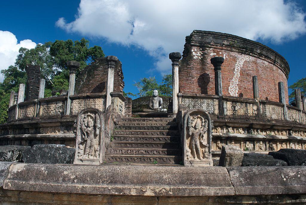 Sri Lanka Sehenswürdigkeiten – Polonnaruwa