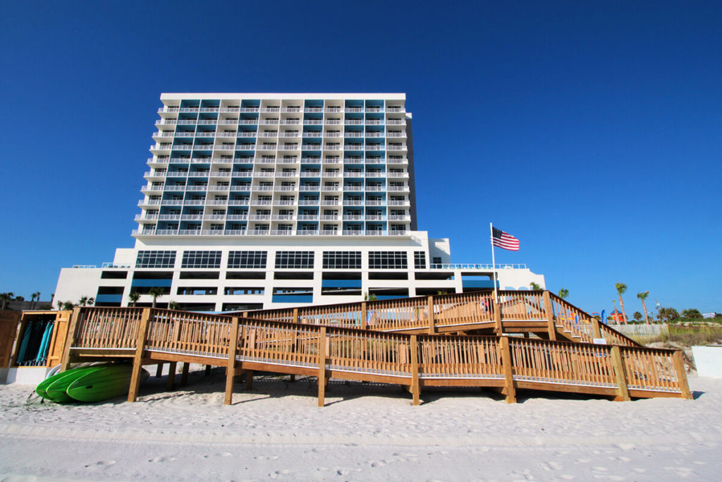 SpringHill Suites by Marriott, Panama City Beach